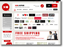 XOJAPAN